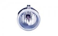 Противотуманная фара для Dodge Caliber '07-12 левая/правая (Depo)