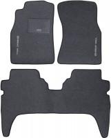 Коврики в салон для Great Wall Safe '05- текстильные, серые (Стандарт)