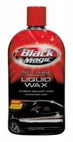"""Black Magic Полироль для автомобиля """"Влажный блеск"""" ВМ48016 (473 мл)"""
