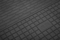 Фото 7 - Коврики в салон для Lada (Ваз) Priora 2170-2172 '07- резиновые (Stingray)