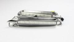 Дневные ходовые огни для Opel Mocca 13- (LED-DRL)