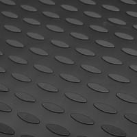 Фото 3 - Коврик в багажник для Nissan Qashqai +2 '06-14, (длинный), полиуретановый (Novline / Element) черный EXP.NLC.36.24.G13