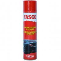 Полироль-очиститель для бампера Fasco 600 мл (Atas)