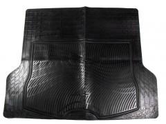 Коврик в багажник универсальный полиуретановый Novline, чёрный
