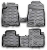 Коврики в салон для Great Wall Hover / Haval H6 '12- полиуретановые (Novline / Element)