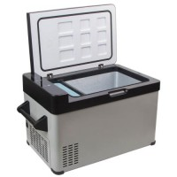 Автохолодильник Voin VCCF-40, 37 л