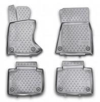 Коврики в салон для Lexus GS 350 с 2012 AWD полиуретановые (Novline / Element)