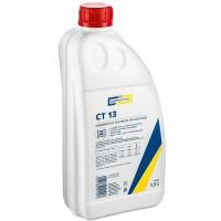 Антифриз-концентрат Cartechnic G13 1,5 л красный