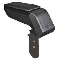 Подлокотник Armster S для Smart Fortwo 451 '08-14 с метал. фиксацией консоли (чёрный)