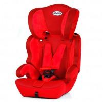 Детское автокресло Heyner MultiProtect Aero SP (II + III), красное