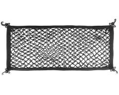 Сетка в багажник для Chery Tiggo 4 '17, вертикальная, двухслойная