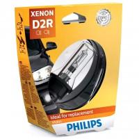 Автомобильная лампочка Philips Xenon Vision D2R 35W 85V блистер