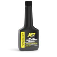 Кондиционер металла для механических трансмиссий (с ревитализантом) JET 100 во флаконе 250 мл