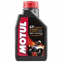 Motul MOTUL 7100 4T 10W-40, 4 л