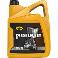 Kroon Oil Dieselfleet CD+ 15W-40, 5 л