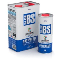 Антифриз Blue BS (суперконцентрат) ХАDО 1,1 кг
