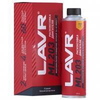 Раскоксовка двигателя ML203 LAVR Ultra-fast engine carbon cleaner, 320 мл