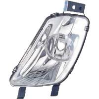 Противотуманная фара для Peugeot 308 08-13 левая (DEPO) 550-2014L-UE