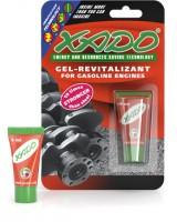 Гель-ревитализант для бензинового двигателя XADO в тубе 9 мл