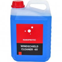 Омыватель стекла зимний -60 Nanoprotec 4 л