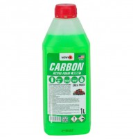 Автошампунь - концентрат Nowax Carbon Nano Active Foam, 1 л
