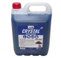 Очиститель стекла Nowax Crystal Glass Cleaner, 5 л