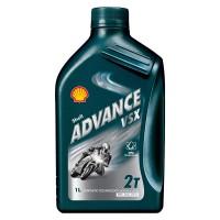 Shell Advance VSX 2T 1 л
