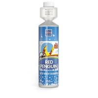 XADO Автошампунь Красный пингвин XADO Verylube концентрат в бутылке 250 мл.