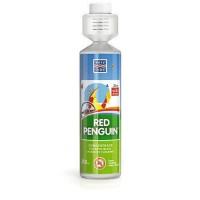 Концентрат Красный Пингвин для интенсивной очистки стекол автомобиля в бутылке 250 мл