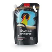 Незамерзающая жидкость -32°С Красный Пингвин в пакете 2 л