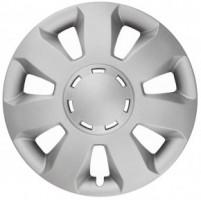 Колпаки на колеса R13 Ares Silver (Jestic)