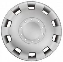 Колпаки на колеса R16 Mig Silver (Jestic)