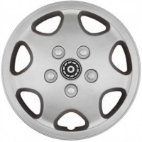 Колпаки на колеса R16 Olymp Silver (Jestic)