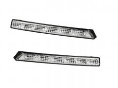 Дневные ходовые огни для Ford Focus B '12- (DRL)