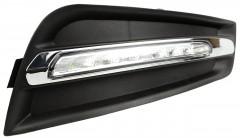 Дневные ходовые огни для Chevrolet Cruze '09-  (DRL)