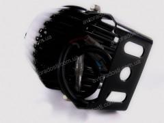 Фото 3 - Фары дневного света NS-4207 DRL 1Wx4/12V-24V/D=70mm