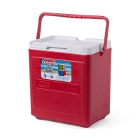 Термобокс COOLER 20 CAN STACKER - RED