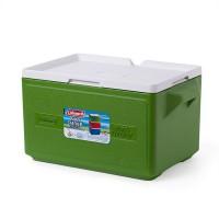 Термобокс COOLER 48 CAN STACKER - GREEN