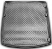 Novline Коврик в багажник для Audi A5 '07-, полиуретановый (Novline) черный