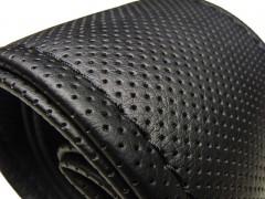 Фото 2 - Чехол на руль черный 17018 BK
