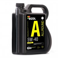 BIZOL Allround 5W-40, 5 л