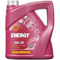 Mannol Mannol Energy 5W-30, 4 л