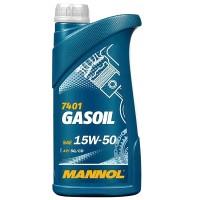 Mannol Gasoil 15W-50, 1 л