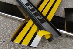 Фото 6 - Накладки на пороги для Kia Ceed '12- (Premium)