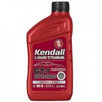 Kendall GT-1 Endurance Liquid Titanium 10W-30, 0,946 л