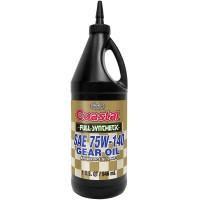 Масло трансмиссионное Coastal Full Synthetic Gear Oil 75W-140, 0,946 л