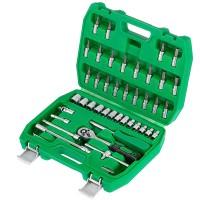 Набор инструментов ET-6046SP (Intertool)