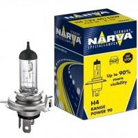 Автомобильная лампочка Narva 48003C1 Н4 12V 60/55W