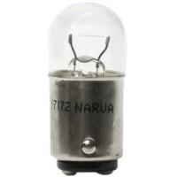 Автомобильная лампочка Narva 17172CP R5W 12V 5W ВА15d