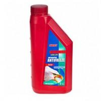 Антифриз - концентрат ABRO, красный, 1 л